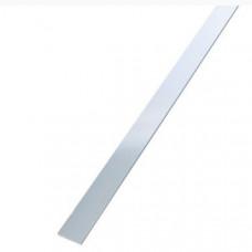 Anodised Aluminium Flat Bar