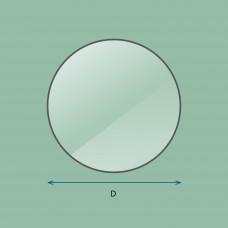 Custom Circle Sealed Unit