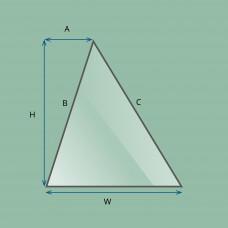 Custom Triangle Sealed Unit