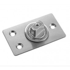 Free Swing Glass Door Floor Pivot Hinge - Stainless