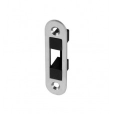 Stainless Lever Latch Magnetic Strike Plate