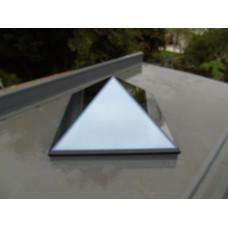 Frameless Roof Lantern